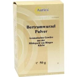 Bertramwurzelpulver Aurica