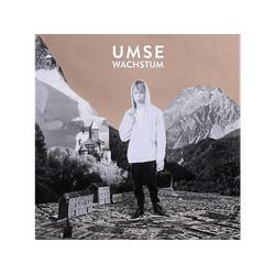 Umse - Wachstum (LP + Download)