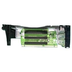 Dell Riser Card Kit - Riser Card - für P Adapter PCIe 2.0 x8
