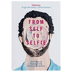 From Self to Selfie - Buch