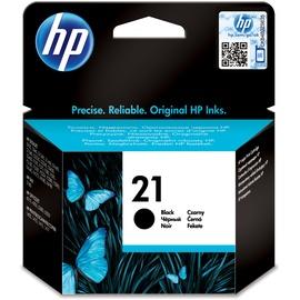 HP 21 schwarz