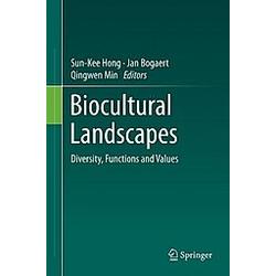 Biocultural Landscapes - Buch