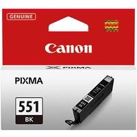 Canon CLI-551BK schwarz