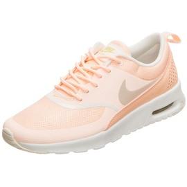 Nike Wmns Air Max Thea apricot white, 38.5 ab 96,00 </p>                     </div>   <!--bof Product URL --> <!--eof Product URL --> <!--bof Quantity Discounts table --> <!--eof Quantity Discounts table --> </div>                        </dd> <dt class=