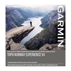 Garmin Topo Norway / Norwegen Experience v4
