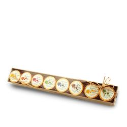 DreiMeister Goldstange mit 32 Dublonen passend zu Wein 256 g