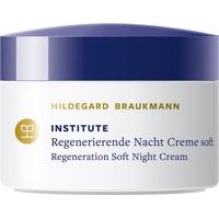 Hildegard Braukmann Institute Regenerierende Nachtcreme soft 50 ml
