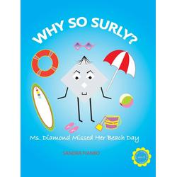 Why So Surly? als Buch von Sandra Fianko
