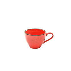 Creatable Obertasse Nature Collection in rot, 20 cl
