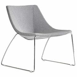 Bisley SEDI Lounge Stuhl Freischwinger Besucherstuhl