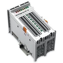 WAGO 750-673 SPS-Schrittmotorcontroller 750-673 1St.