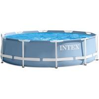 Intex Prism Rondo II Set 366 x 76 cm inkl. Kartuschefilteranlage