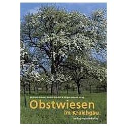 Obstwiesen im Kraichgau - Buch