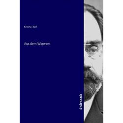 Aus dem Wigwam als Buch von