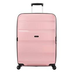 American Tourister® Trolley Bon Air DLX 4-Rollen-Trolley L 75/28 cm erw., 4 Rollen rot