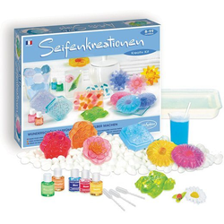 SentoSphere Kreativset Seifenkreationen, Made in Europe