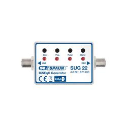 Spaun Spaun SUG 22 - DiSEqC Generator SAT-Kabel