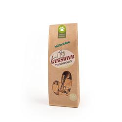 Keksdieb Hüttenkäse Parmesan Ecken 100g