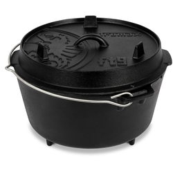 Petromax Feuertopf ft9 (Dutch Oven), *