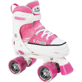 Hudora Roller Skate pink, 36-39
