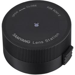 Samyang Lens Station für AF Sony E Objektive Objektiv