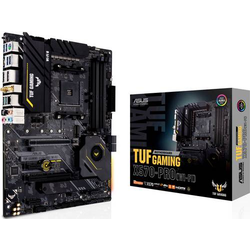 Asus TUF GAMING X570-PRO (WI-FI) Mainboard Sockel AMD AM4 Formfaktor ATX Mainboard-Chipsatz AMD® X5