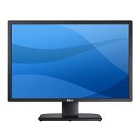 "Dell UltraSharp U2412M 24"" schwarz"