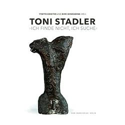 Toni Stadler - Buch
