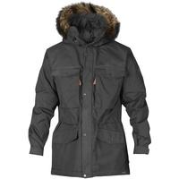 Fjällräven Singi Winter Jacket dunkelgrau M
