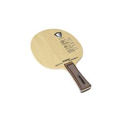 Xiom Tischtennisschläger Xiom Holz Novus Allround S Griffform-konkav