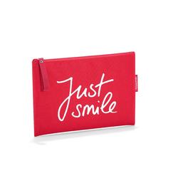 REISENTHEL® Beautycase Schminktasche case 1, Schminktasche rot