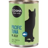 Cosma Original in Jelly 6 x 400 g
