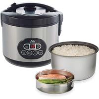 Solis Rice Cooker Duo Program