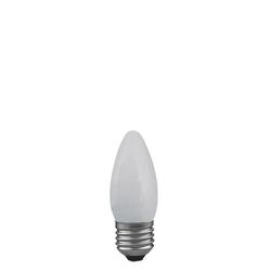 Kerzenlampe 8W E27 Imatt