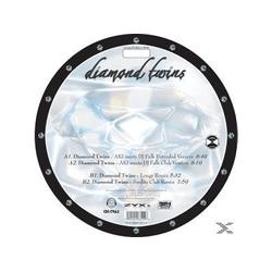 4 Diamonds - Diamond Twins (Vinyl)