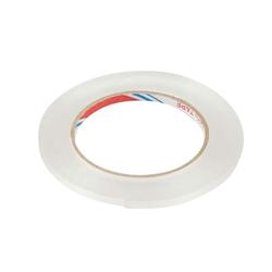 transparente Dichtlippe für Funkenschutzplatten