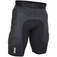 ION Scrub AMP Protektor-Shorts black S 2021 Protektorenshorts