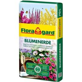 Floragard Blumenerde Universal 70 l