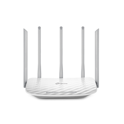 TP-LINK Archer C60 AC1350 Dualband WLAN-ac Router