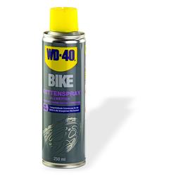 WD-40 Bike Fahrrad Kettenspray Allwetter 250ml Schmiermittel WD40