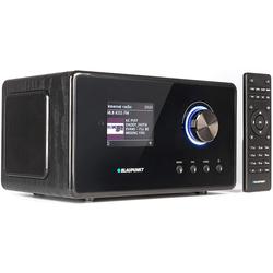 Blaupunkt IRD 30 C BK Radio (Digitalradio (DAB), 14 W, DAB+ Digitalradio mit WLAN und UKW-Empfang)