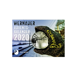 Wernauer Adventskalender 2020 - Kalender