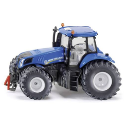 SIKU Spielwaren New Holland T8.390 1:32