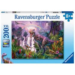 Ravensburger XXL Dinosaurierland Puzzle 200 Teile