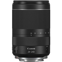 Canon RF 24-240 mm F4,0-6,3 IS USM