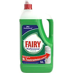 Fairy Spülmittel Professional 2 Stück à 5 L