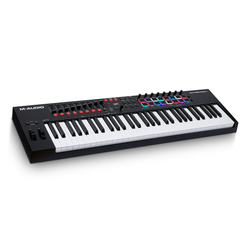 M-Audio Oxygen Pro 61 MIDI-Keyboard