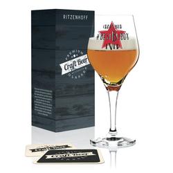 Ritzenhoff Bierglas Craft Beer Gabriel Weirich 250ml