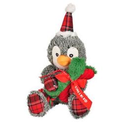 Christmas Pinguin plus Knochen 2in1 43 cm
