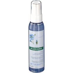 Klorane Leinfasern-Pflegespray ohne Ausspülen 125 ml Spray